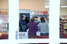 Einweihung MarktTreff 8.11.2013